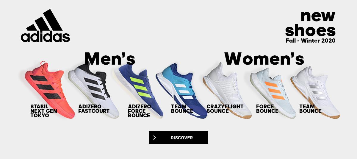 New Adidas Shoes indoor