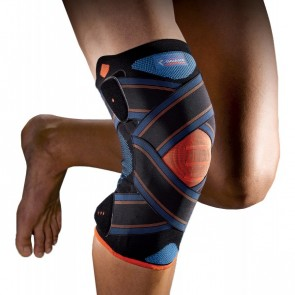 THUASNE NOVELASTIC STRAPPING KNEE SUPPORT