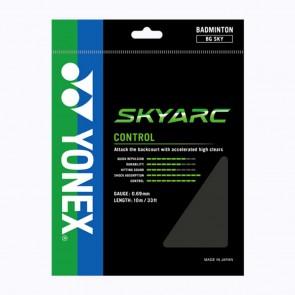 YONEX BG SKYARC BADMINTON STRING (10M PACK)