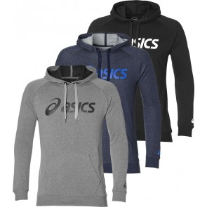 SWEAT ASICS JUNIOR BIG LOGO