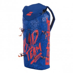 BABOLAT SLING BAG BLUE/RED