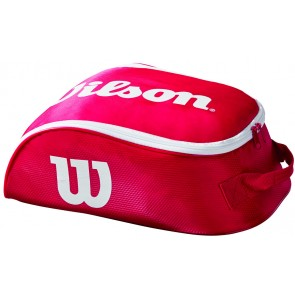 WILSON TOUR IV SHOEBAG