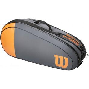 WILSON BURN TEAM 6 BAG