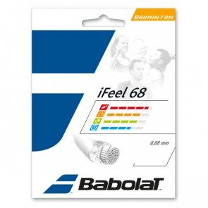 Babolat IFeel 68 (Reel - 200m) Badminton Strings
