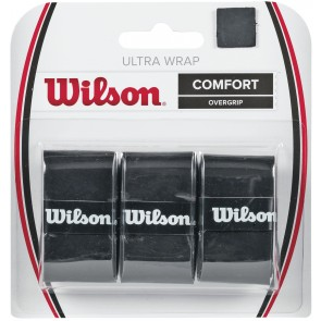 WILSON ULTRA GRIP WRAP OVERGRIPS