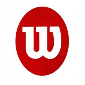 WILSON BADMINTON / SQUASH STENCIL