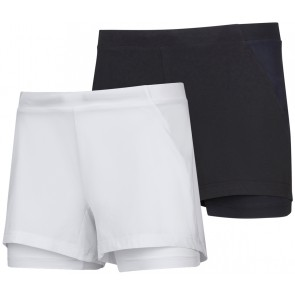 WOMEN'S BABOLAT EXERCISE SHORTS