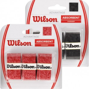 WILSON ADVANTAGE OVERGRIP (Absorbent)