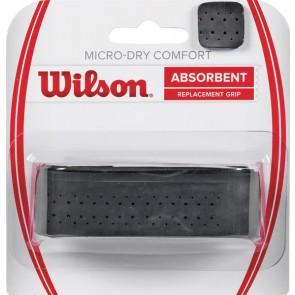 WILSON MICRO-DRY COMFORT GRIP (X1)