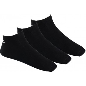 FILA INVISIBLE SOCKS (PACK OF 3)