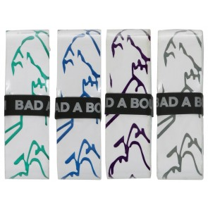 BAD A BOUM PRINTED GRIP (HC-SF-PT13)