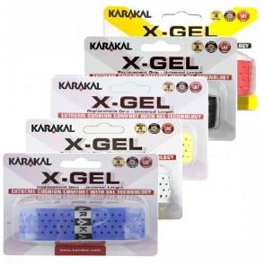 KARAKAL X-GEL GRIP (X1)