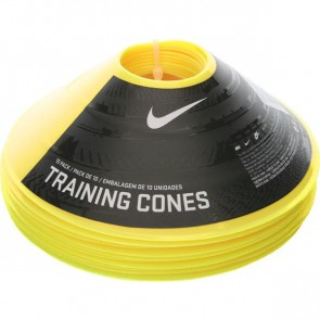 PACK OF 10 NIKE TRAINING CONES